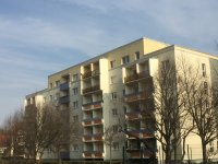 Apartment Complex with Development Potential in Halle (Saale)